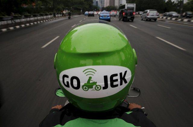Bantu Umkm Berbisnis Gojek Hadirkan Promo Senang Akhir Tahun Trenasia