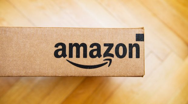 Amazon E-Commerce Retailers