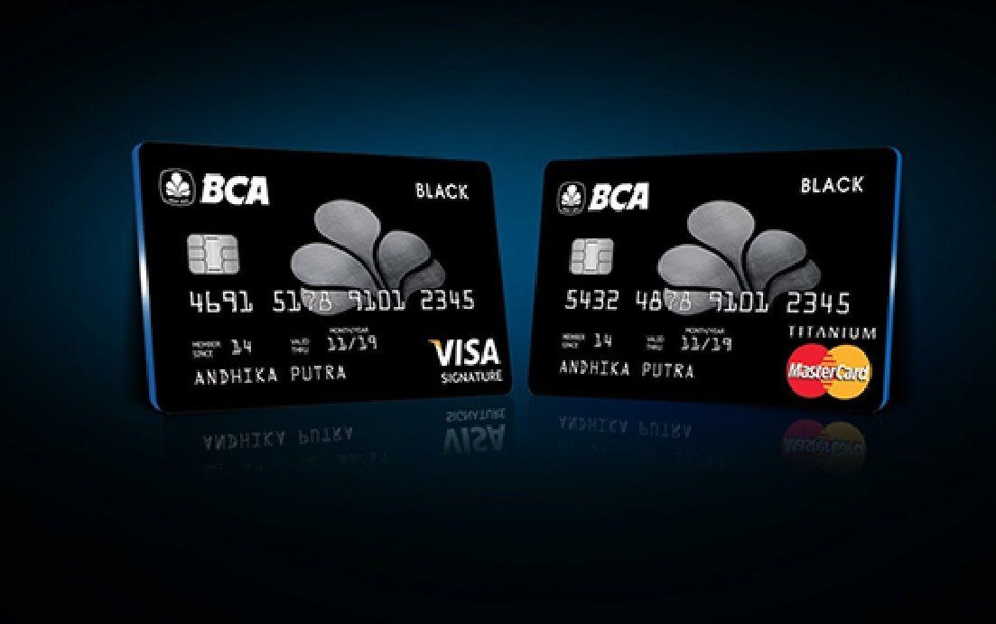 Penarikan Uang Tunai Kartu Kredit Bca Dibatasi 20 Trenasia