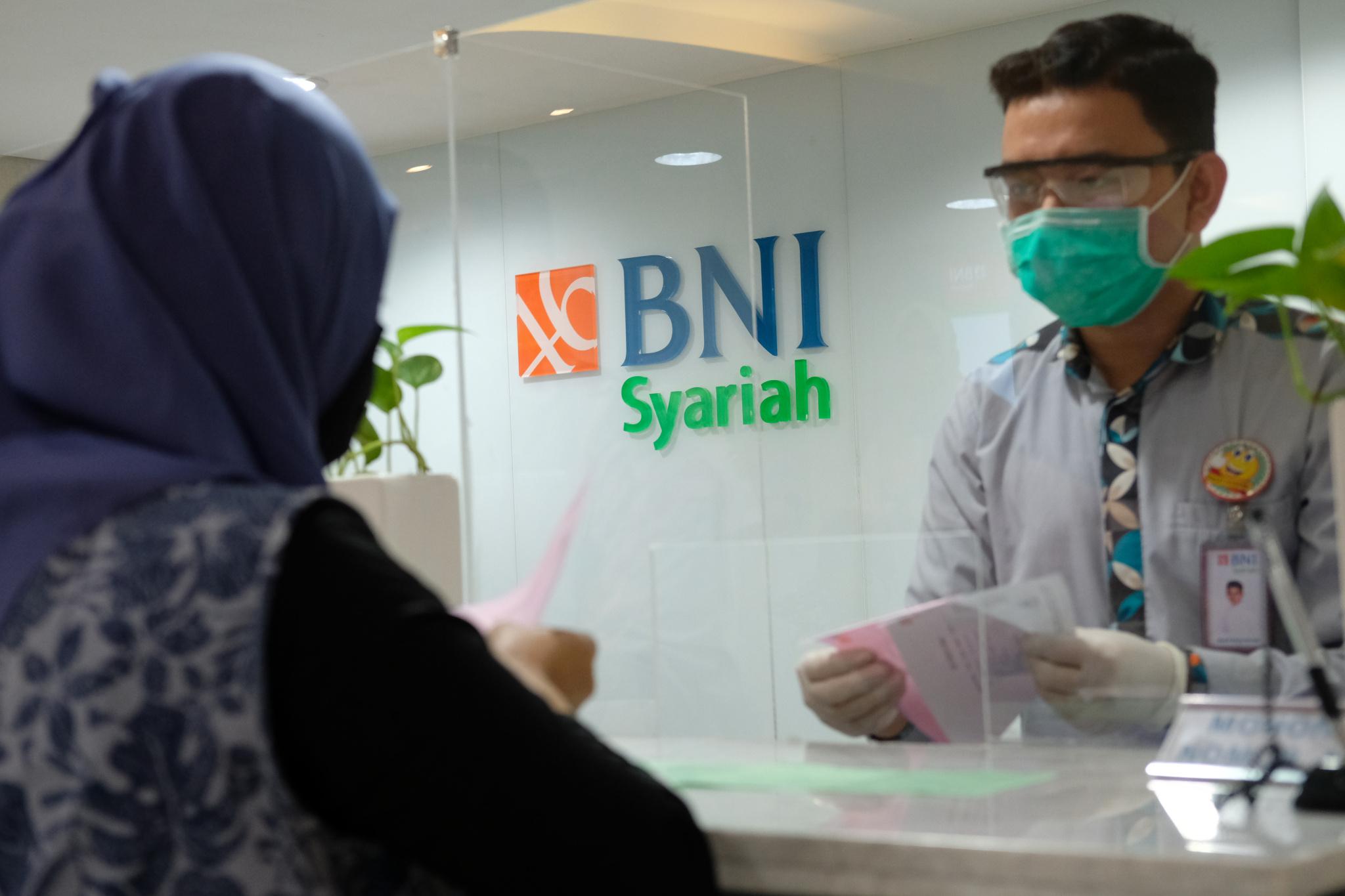 Setelah RS, Erick Rancang Merger Bank Syariah dan Holding ...
