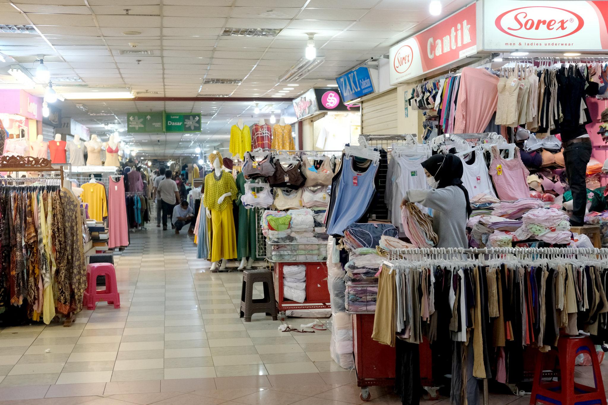 Pedagang Keluhkan Beban Listrik Pengelola Thamrin City Beri Jawaban Trenasia