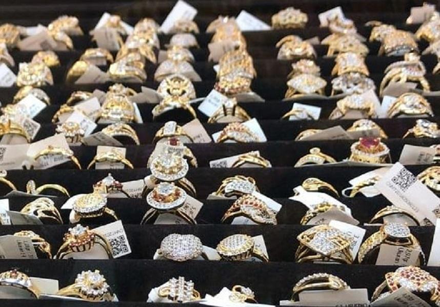 Gandeng Shopee, Hartadinata Jualan Perhiasan Emas Online ...