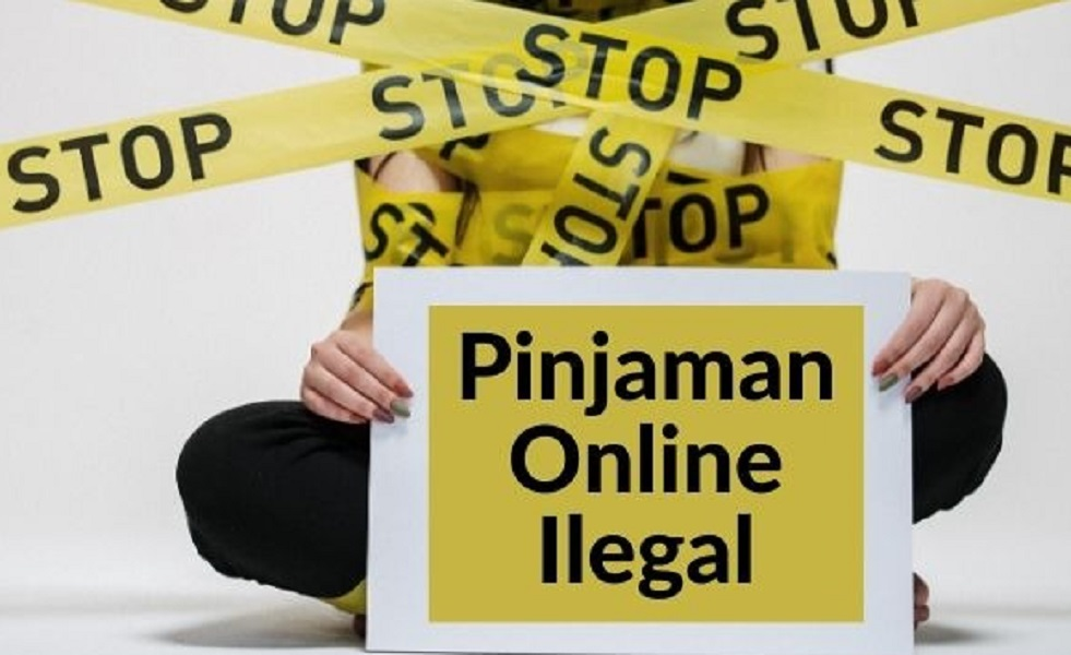 Awas Ojk Blokir 206 Kredit Online Ilegal Ini Daftarnya Trenasia