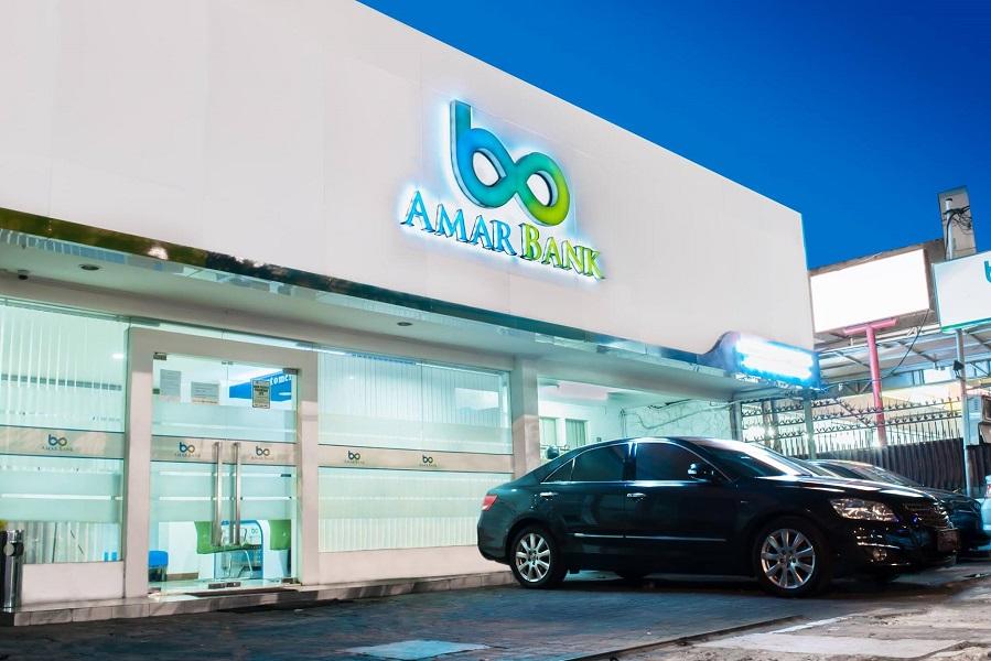 Amar Bank Adopsi Budaya Kerja Ala Startup - TrenAsia