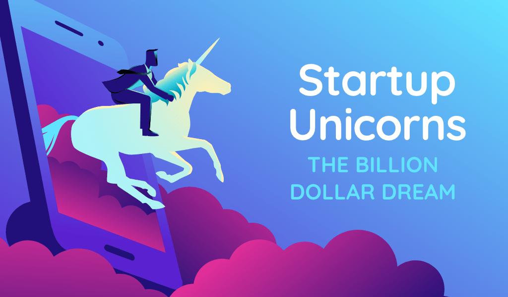 bongkar investor kakap di balik startup unicorn dan